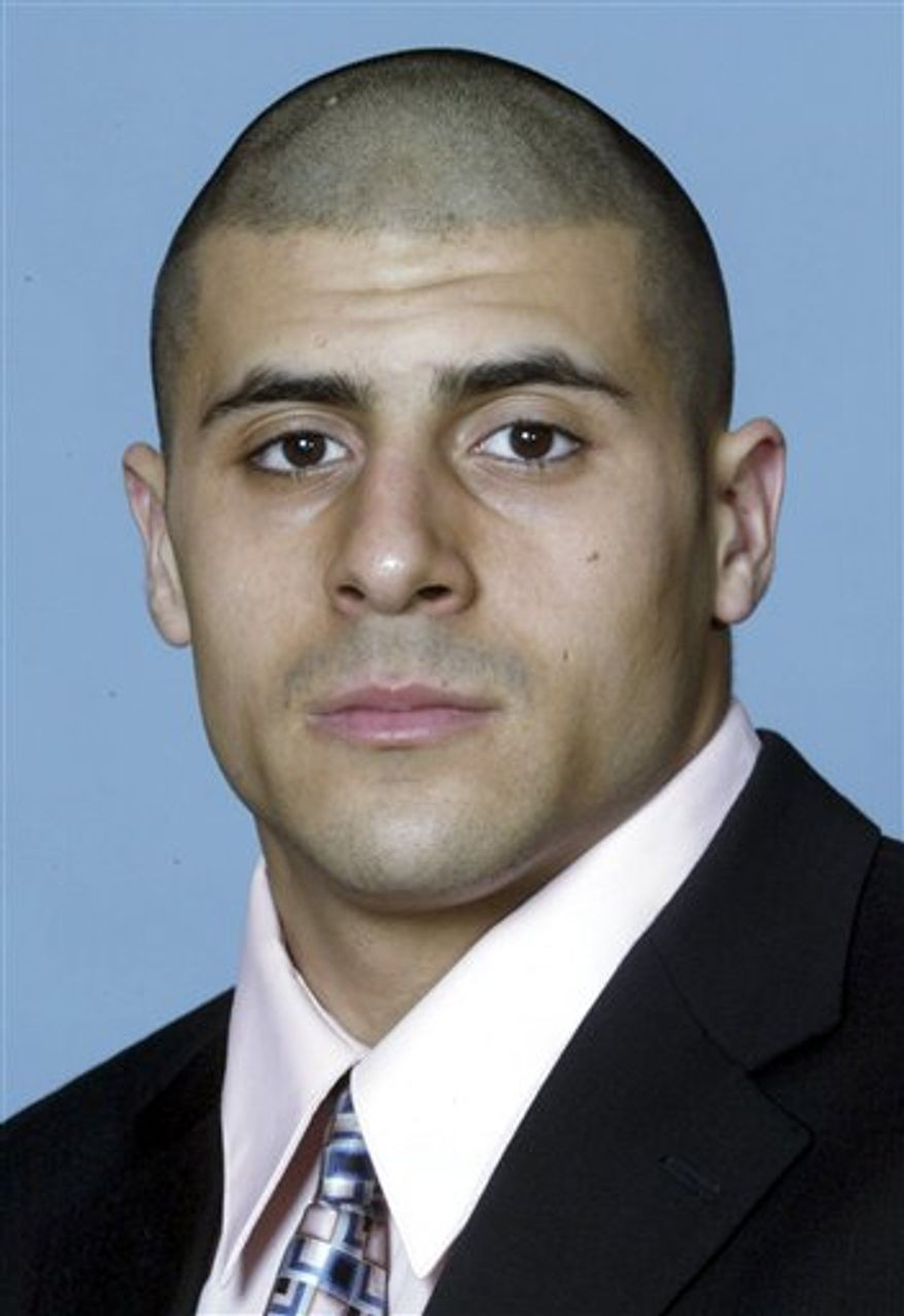 This undated photo provided by the University of Connecticut shows former football player D.J. Hernandez.  Officials at Manchester, Conn. high school have filed a formal protest alleging Hernandez,  an opposing football coach for Southington, Conn. high school, cheated by using a play list that had been lost by the Manchester quarterback during their game. (AP Photo/ University of Connecticut)