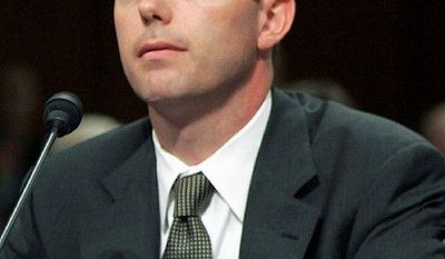 Associated Press Former lobbyist Kevin A. Ring, seen here in June 2005, was convicted on five felony counts.