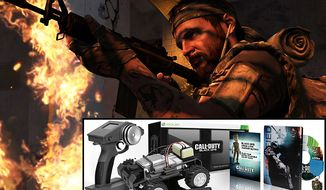 Call of Duty: Black Ops, Prestige Edition from Activision
