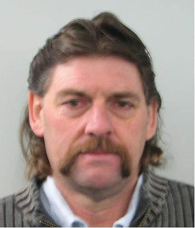 In this undated photo provided by New Zealand Police, miner Allan John Dixon, 59, of Rununga, New Zealand poses before the camera. Dixon is one of 29 miners believed to be trapped in the Pike River Coal mine near Greymouth, New Zealand, following an explosion at the mine Friday Nov. 19, 2010. (AP Photo/New Zealand Police)