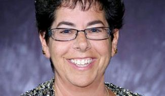 Sue Ann Marcum