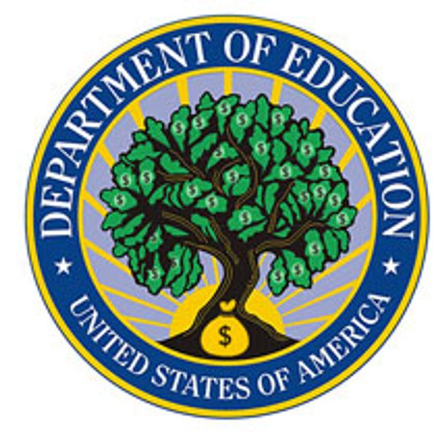Illustration: Department of Education