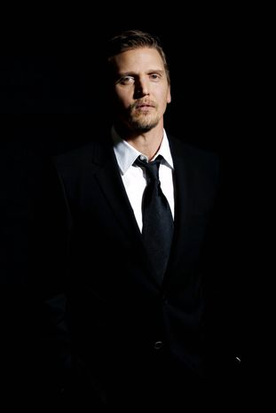 """Actor Barry Pepper plays Michael Scanlon, a former aide to Rep. Tom DeLay who helped lobbyist Jack Abramoff pull off his acts, in """"Casino Jack,"""" which opens on Wednesday. (Associated Press)"""
