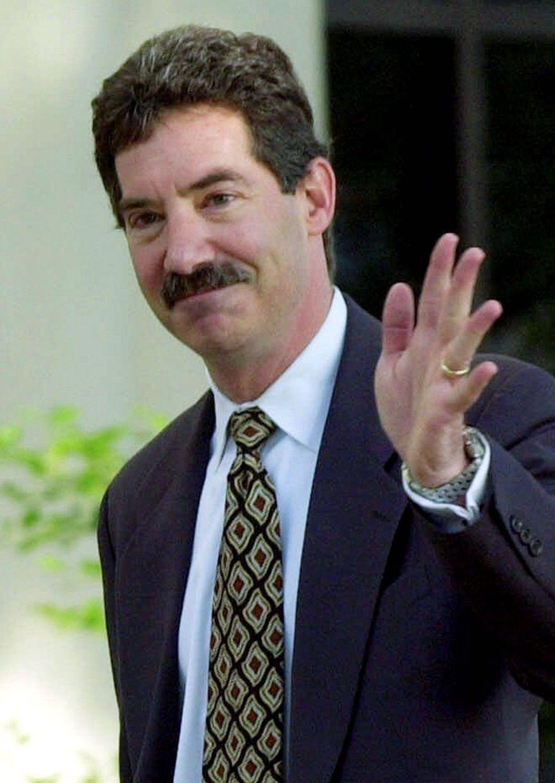 Deputy Attorney General James Cole. (Associated Press)