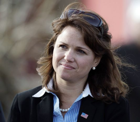 Failed U.S. Senate candidate Christine O'Donnell denies accusations that she misspent campaign funds and suspects a political smear. (Associated Press)