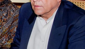 Taseer (Associated Press)