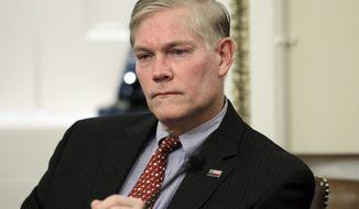** FILE ** Rep. Pete Sessions, Texas Republican (Associated Press)