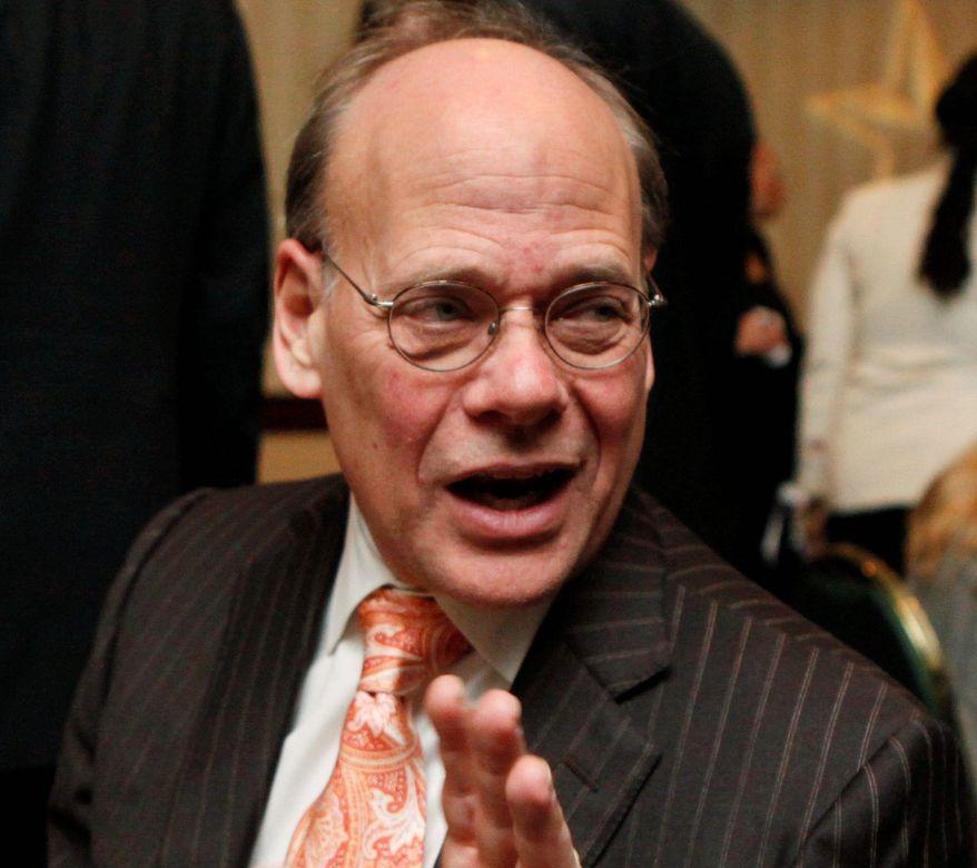 Rep. Steve Cohen, Tennessee Democrat