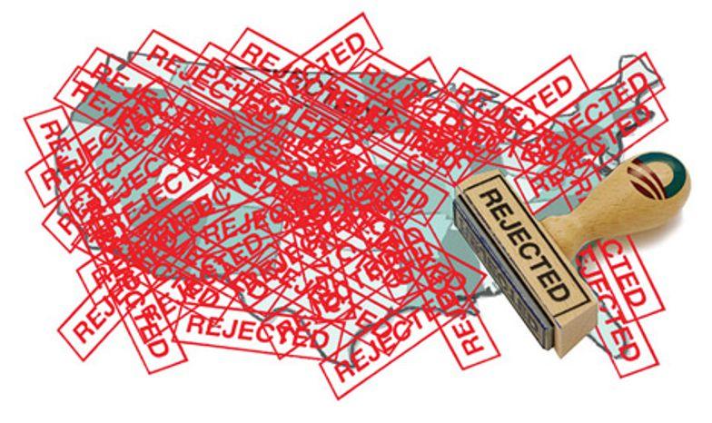 Illustration: U.S. regulations by Alexander Hunter for The Washington Times