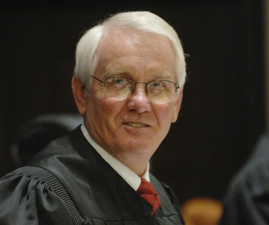U.S. District Judge Roger Vinson in Florida has ruled President Obama's health care law unconstitutional. (AP Photo)