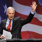 Sen. Ron Johnson, Wisconsin Republican (AP Photo/Alex Brandon)