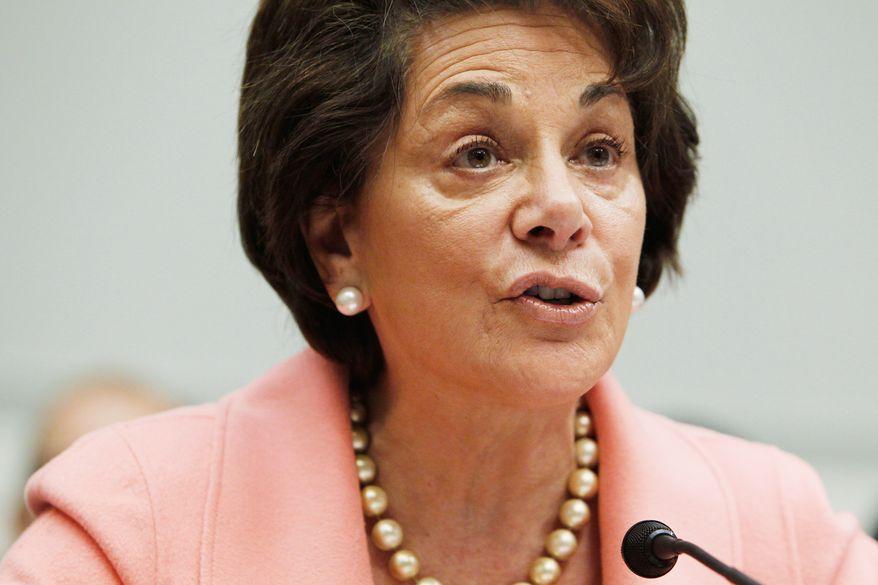 Rep. Anna G. Eshoo