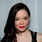 Rose McGowan attends the Preen Fall 2011 show in New York, Feb. 13, 2011. (AP Photo/Charles Sykes) ** FILE **