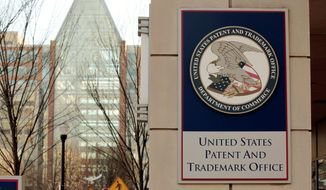 Too many patents approved by the U.S. Patent and Trade Office have been revoked by administrative law judges at the Patent Trial and Appeal Board, inventors say. (Associated Press/File)