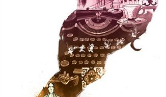 "In this image provided by DC Comics/Vertigo, the cover of ""Daytripper"" is shown. Anyone wanting proof that comics aren't just for kids or socially challenged teenagers take note, this collected work by the Brazilian twins Gabriel Ba and Fabio Moon is on par with richly worded works of literature in its exploration of how a life is lived and the multitudinous paths it can take. All of which is made more remarkable given the fact that the protagonist _ Bras de Oliva Domingos _ in this collection of the 10-issue limited series published in 2010 meets his mortal end at the end of each tale. The trade edition, which retails for $19.99, was released last month by DC's Vertigo imprint, and immediately shot to the top of The New York Times Paperback Graphic Books list before slipping lower. On Friday, March 4, 2011 it regained the No.1 spot.  (AP Photo/DC Comics/Vertigo) NO SALES"