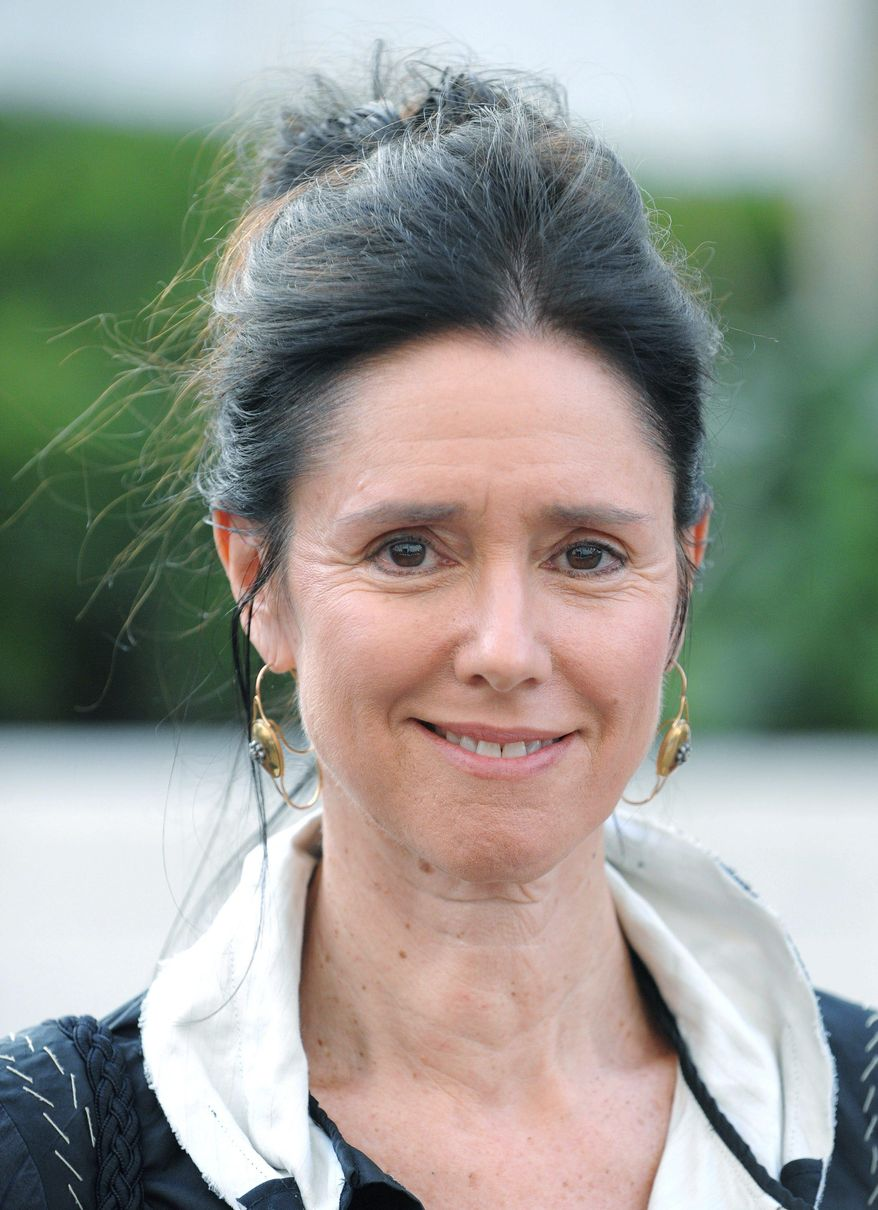 "Julie Taymor is no longer the director of ""Spider-Man: Turn Off the Dark."" (Associated Press)"