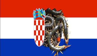 Illustration: Croatia
