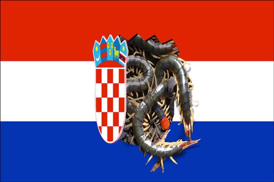 Illustration: Croatia
