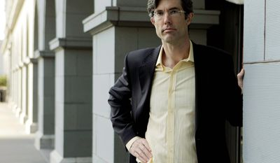 Craigslist CEO Jim Buckmaster is taking heat for postings on his website. (Associated Press)