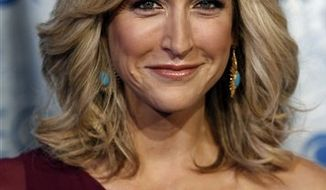 "FILE - In this Jan. 5, 2011, file photo, Lara Spencer arrives at the People's Choice Awards in Los Angeles. Spencer is leaving television's ""The Insider"" to return to ABC  News. The network said Thursday, March 17, 2011, that Spencer will be the new ""lifestyle anchor"" on ""Good Morning America."" (AP Photo/Matt Sayles, file)"