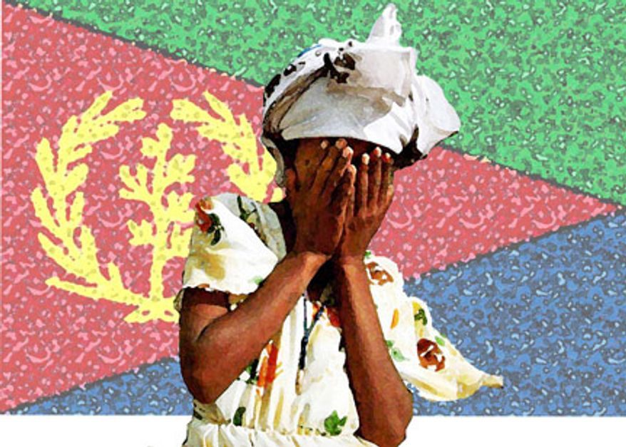 Illustration: Eritrea