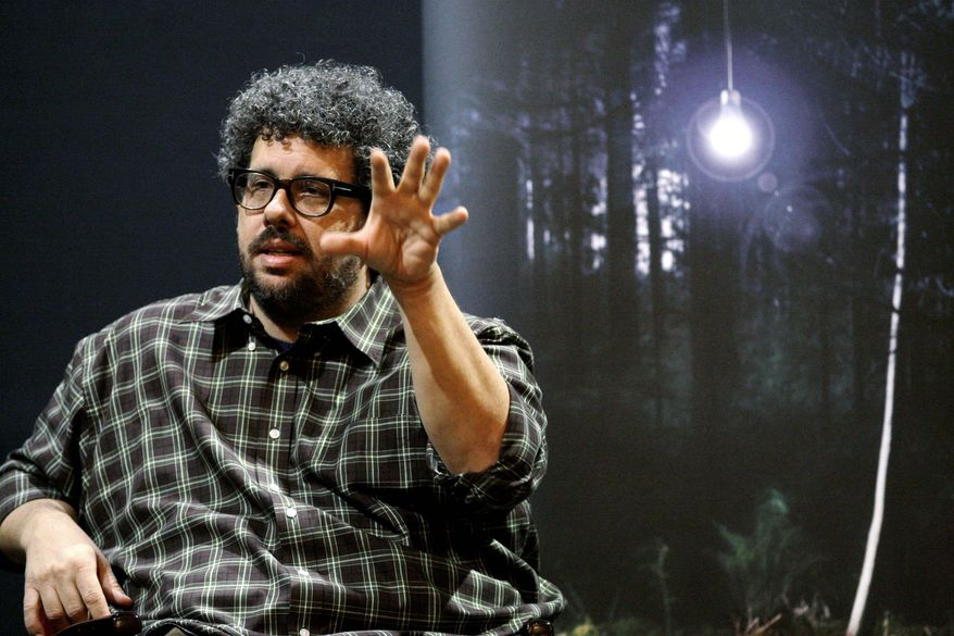 "Neil LaBute will direct a film version of ""Crooked House."" (Associated Press)"