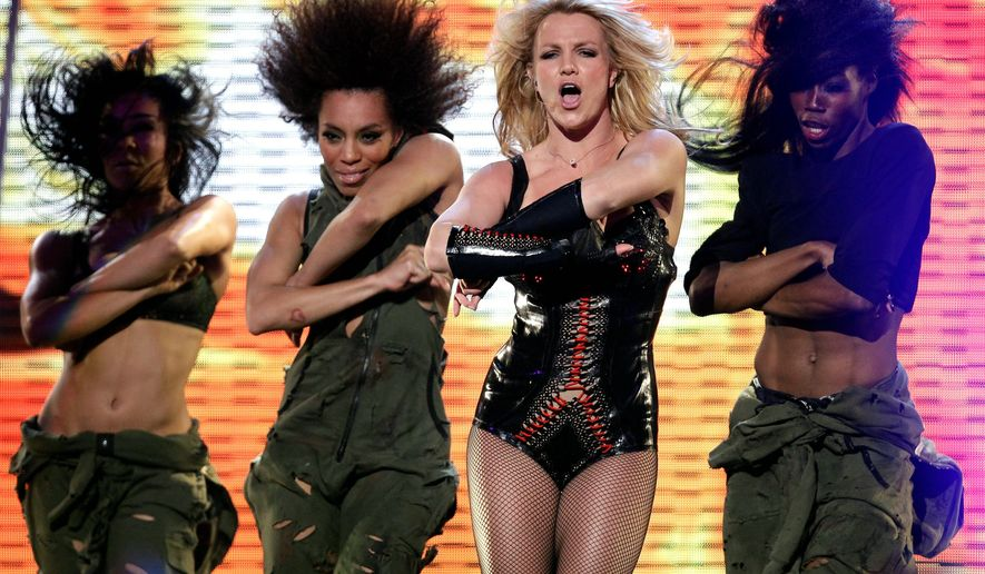 "ASSOCIATED PRESS Britney Spears' new album ""Femme Fatale"" follows a period of relative stability for the 29-year-old pop star, who has lived the musical equivalent of several lifetimes in a career that has been burnt to the ground and resurrected at regular intervals."
