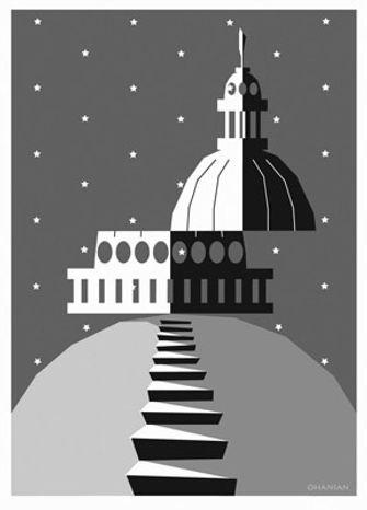 Illustration by Nancy Ohanian