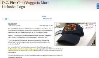 April 5, 2011 MSNBC article that mis-dates the September 11, 2001 terrorist attacks.