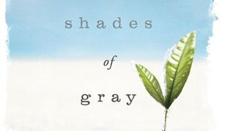 """In this book cover image released by Philomel Books, """"Between Shades of Gray,"""" by Ruta Sepetys, is shown. (AP Photo/Philomel)"""