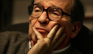 """** FILE ** This Tuesday Jan. 31, 2006, picture shows director Sidney Lumet during an interview in his New York office where he discussed the current state of TV news, the focus of his 1976 film, """"Network."""" Lumet, the award-winning director of such acclaimed films as """"Serpico,"""" """"Dog Day Afternoon"""" and """"12 Angry Men,"""" has died, the family said Saturday, April 9, 2011. He was 86. (AP Photo/Bebeto Matthews)"""