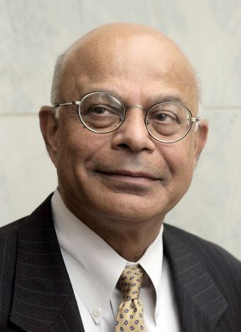 Natwar M. Gandhi, the District's Chief Financial Officer, said his office is ready to move forward on Internet poker.