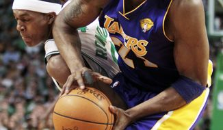 **FILE** Los Angeles Lakers guard Kobe Bryant (Associated Press)