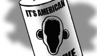Illustration: Obama lecture