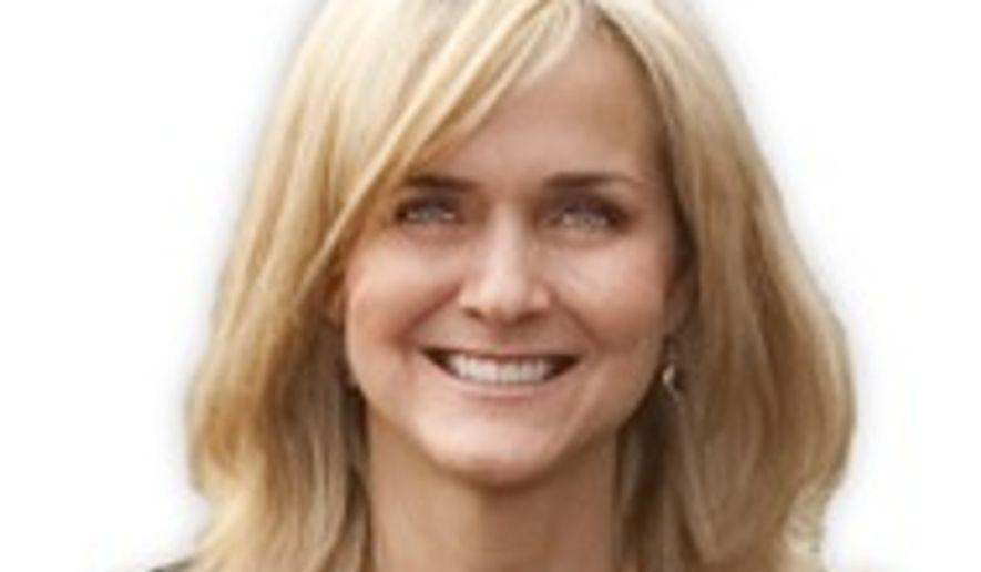 Rebecca Hagelin