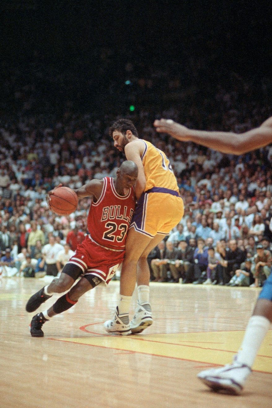 "Associated Press The concept of a ""jock tax"" is thought to date back to the end of the 1991 NBA playoffs, in which the Chicago Bulls defeated the Los Angeles Lakers. The practice snowballed from there."