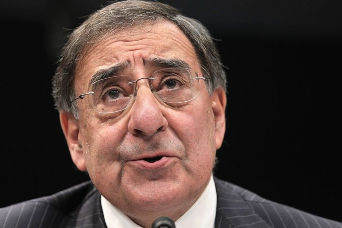 ASSOCIATED PRESS CIA Director Leon Panetta says it's possible to reveal certain World War I-era spying techniques now because the old methods have been far outpaced by advances over the years.
