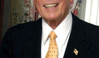 William A. Rusher