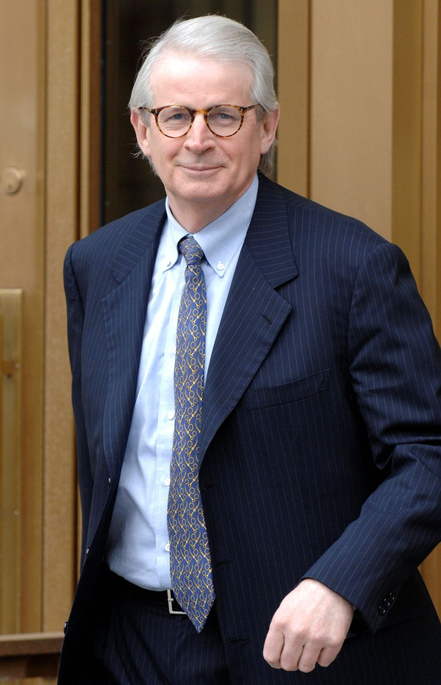 David Stockman (Associated Press)