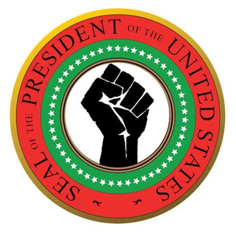 Illustration: Presidential seal