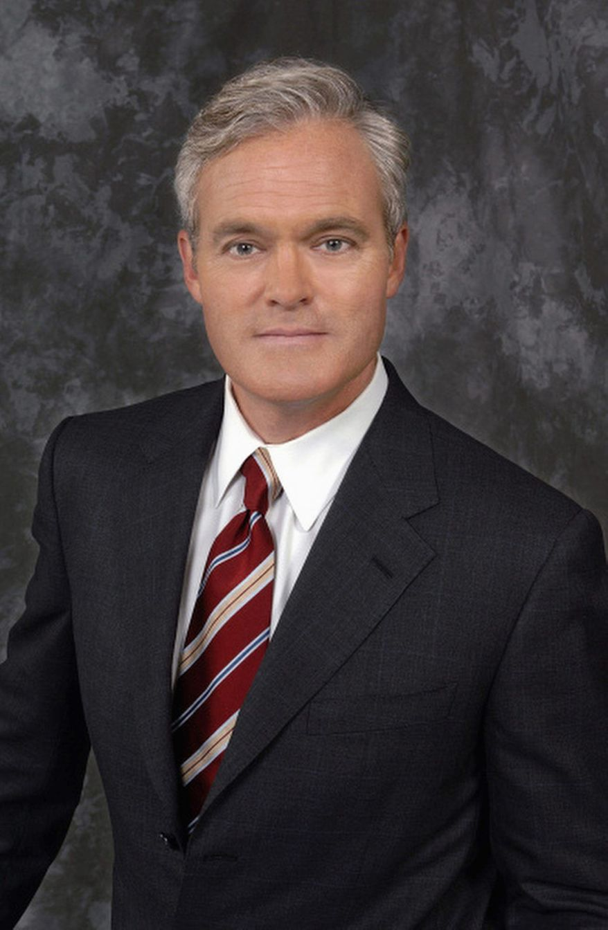"""CBS Scott Pelley, a correspondent for CBS' long-running """"60 Minutes,"""" is said to be in line to take over the anchor duties of the """"CBS Evening News."""""""