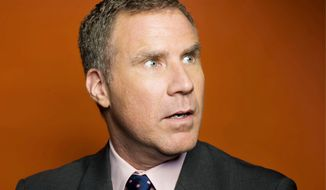 ** FILE ** Actor Will Ferrell (Associated Press)