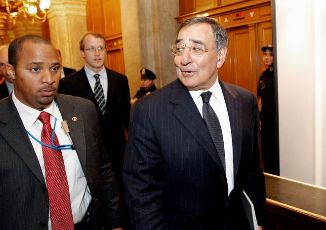Associated Press CIA Director Leon E. Panetta said that some of the intelligence that helped track down Osama bin Laden came from interrogation of detainees.