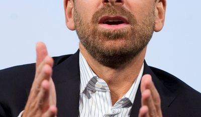 Edgar Bronfman Jr. will remain CEO at Warner Music after the sale.
