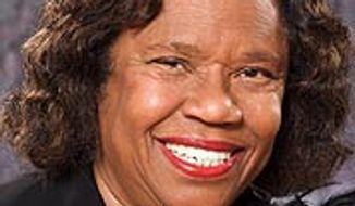 Delegate Carolyn J.B. Howard