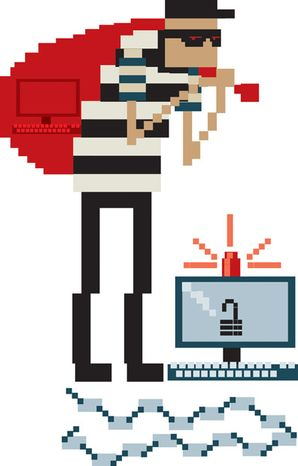 Illustration: Internet data by Linas Garsys for The Washington Times