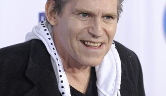 **FILE** In this photo from Oct. 13, 2009, Jeff Conaway arrives at the 2009 Fox Reality Channel Really Awards in Los Angeles. (Associated Press)