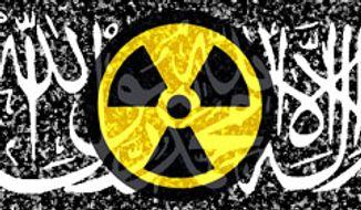 Illustration: Taliban nukes