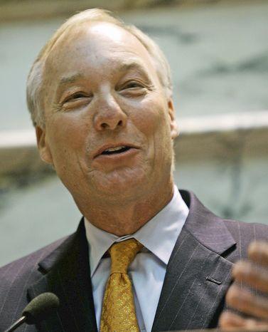 Maryland Comptroller Peter V.R. Franchot. (Associated Press)