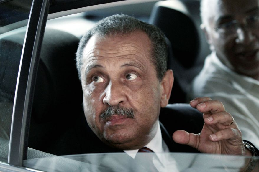 """""""I left the country and decided also to leave my job and to join the choice of Libyan youth to create a modern constitutional state respecting human rights and building a better future for all Libyans."""" said Libya's former top oil official, Shokri Ghanem, who defected to Rome on Wednesday"""
